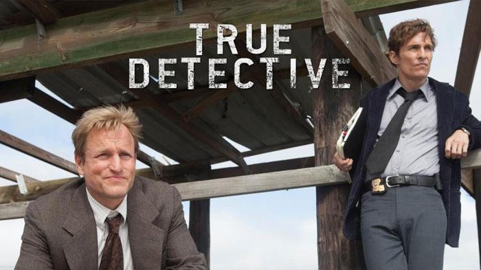 True Detective Names