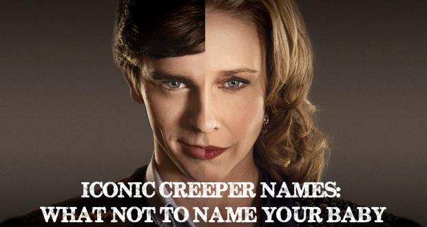 Iconic Creeper Names